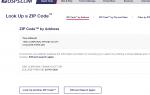 Как найти почтовые индексы и телефонные коды онлайн