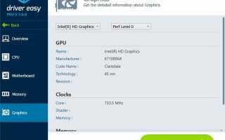 Как проверить видеокарту в Windows — Простые шаги!