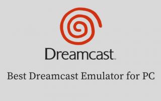 Лучший эмулятор Sega Dreamcast для Windows 10