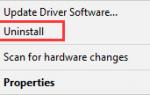 2 лучших способа исправить отсутствие драйвера USB для мобильного устройства Apple в Windows 10