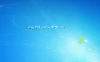 Что такое Ctrl + Alt + Del?