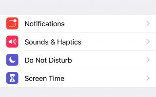 Как сделать запись экрана на iOS 11 и iOS 12