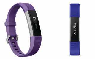 Все о Fitbit New Fitbit Ace Носимый для детей