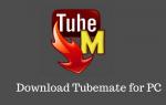 Tubemate для ПК — Скачать и установить Tubemate для Windows 10/7/8 [✅ Рабочая]