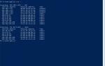 Используйте ARP Cache для преобразования MAC-адреса в IP-адрес
