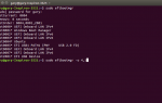 Загрузка Ubuntu до Windows