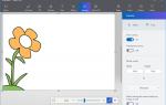Как превратить 2D рисунок в 3D искусство в Paint 3D