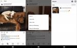 Как быстро разместить фотографии в Instagram