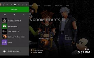 Как потоковое микшер с Xbox One