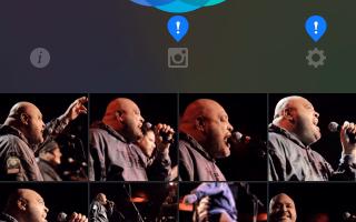 Как работает приложение для редактирования фотографий Afterlight?