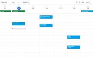 Как автоматически добавлять дни рождения в календарь Google