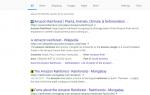 Как сделать логический поиск в Google