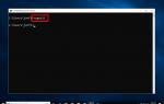 Как отключить проверку свободного места на диске в Windows