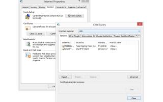 Файл PEM (что это такое и как его открыть)