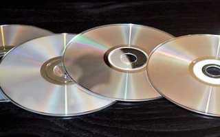 Что делать, если DVD не воспроизводится в Windows 10