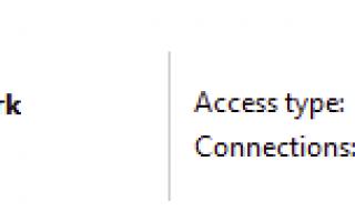 [Решено] Подключение по локальной сети не имеет действительной конфигурации IP