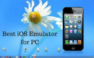 18 Лучший эмулятор iOS для ПК | Эмулятор iPhone для Windows (Запустите приложение iOS)