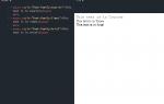 Как изменить шрифты веб-страницы с помощью CSS