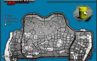 Midnight Club: Лос-Анджелес Читы для Xbox 360