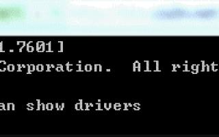 Ваш компьютер не видит 5 ГГц WiFi, но видит 2,4 ГГц (Windows)