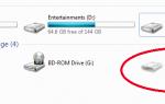USB-накопители не отображаются в Windows 10