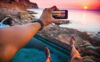 Советы и рекомендации по мобильной фотографии