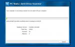 Обзор PC Tools AOSS v2.0.5