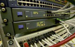 Насколько полезен коммутатор уровня 3 для сетевой маршрутизации?