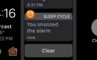 Все, что вы можете сделать с помощью Force Touch на Apple Watch