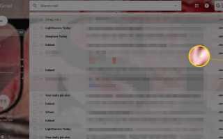 Как поделиться файлами с надстройкой Dropbox для Gmail