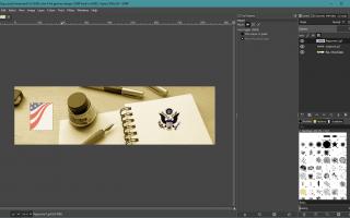 Как сделать изображение прозрачным в редакторе изображений