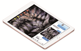 Может ли iPad заменить ваш ноутбук или настольный ПК?