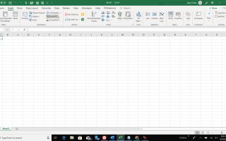 Как создать временную шкалу в Excel
