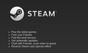 Исправлена ошибка, из-за которой Steam не запускался в Windows 10