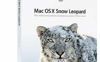 Руководства по установке OS X 10.6 Snow Leopard