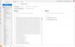 Как заблокировать или отфильтровать электронную почту в Zoho Mail