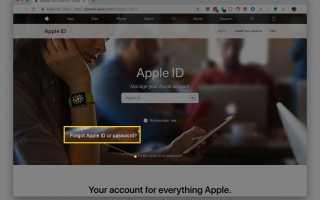 Как исправить: я забыл пароль от iPad или пароль