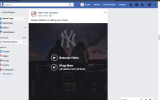 Как включить двухфакторную аутентификацию на Facebook