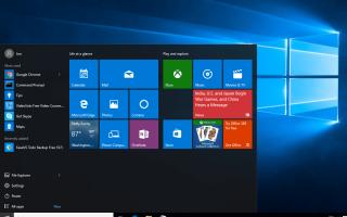 Какая версия Windows у меня есть? [10, 8, 7 …]