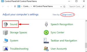 5 шагов, чтобы исправить проблемы со звуком и звуком в Windows 10