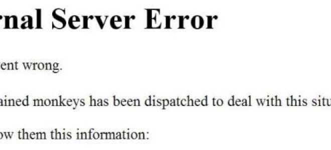 Исправить внутреннюю ошибку сервера Youtube 500