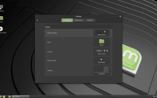 Linux Cinnamon против Linux MATE: в чем разница?