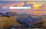 Как отобразить строку меню в Internet Explorer
