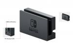 Как подключить Nintendo Switch к наушникам Bluetooth
