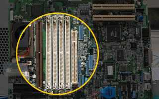Что такое оперативная память? (так называемая оперативная память или основная память)