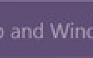 Внешний жесткий диск не отображается в Windows 10