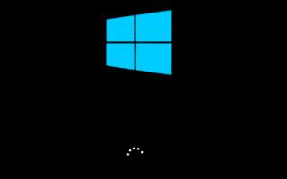 Windows 10 зависает при запуске или загрузке