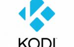 Как обновить Kodi на разных платформах