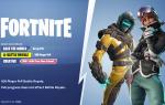 Как добавить друзей на Fortnite