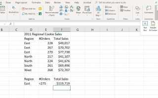 Как вставить водяной знак в электронную таблицу Excel